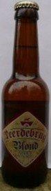 Peerdebrug Blond - Belgian Ale