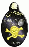 Hornbeam Golden Wraith Pale Ale