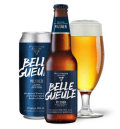 Belle Gueule Pilsner