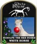 White Horse Rudolph The Red Nosed White Horse (Cask)