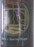 Picaroons Dark and Stormy Night