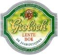Grolsch Lentebok ( - 2011)