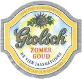 Grolsch Zomergoud - Golden Ale/Blond Ale