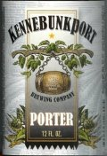 Kennebunkport Porter