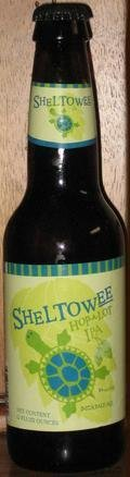 Sheltowee Hop-A-Lot IPA