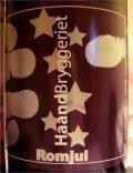 HaandBryggeriet Romjul - Brown Ale