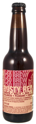 Oso Rusty Red Ale