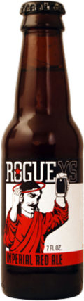 Rogue Imperial Red