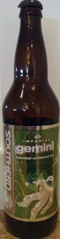 Southern Tier Gemini (2007-2013) - Imperial IPA