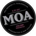 Moa Five Hop