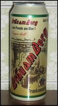 Br�u am Berg Lager Hell