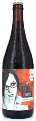 Sainte H�l�ne La Prime De Fin d�Ann�e - Belgian Strong Ale