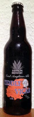 Saffron Tiddly Vicar