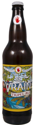Left Hand St. Vrain Tripel