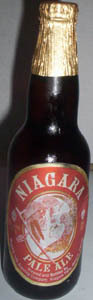 Niagara Falls Pale Ale