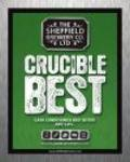 Sheffield Crucible Best