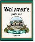 Wolavers Pale Ale