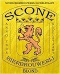 Scone Bierbrouwerij Blond