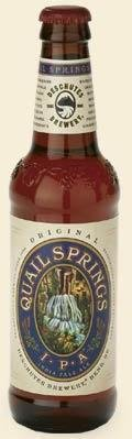 Deschutes Quail Springs IPA - India Pale Ale (IPA)