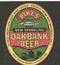 Pikes Oakbank Beer