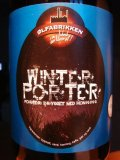 �lfabrikken Winter Porter - Baltic Porter