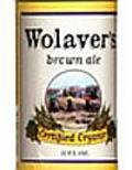 Wolavers Brown Ale