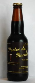 Au Ma�tre Brasseur Porter du March�
