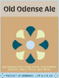 N�rrebro Old Odense Ale - Traditional Ale
