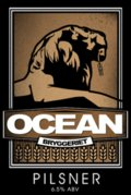 Ocean Pilsner - Pilsener
