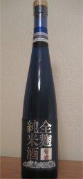 Kikusakari Zenkouji - Sak� - Junmai