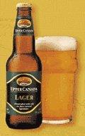 Upper Canada Lager - Premium Lager
