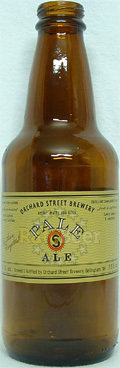 Orchard Street Pale Ale