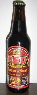 Krugher & Brent Red Beer