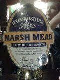 Oxfordshire Marsh Mead