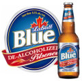 Labatt Blue De-Alcoholized Pilsener - Low Alcohol