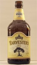 Badger Harvesters Ale