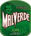 Minerva Malverde - Pilsener