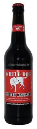 White Dog Porter Wagoner