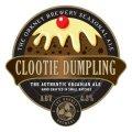 Orkney Clootie Dumpling
