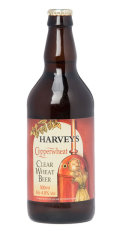 Harveys Copperwheat Beer (Bottle) - German Kristallweizen