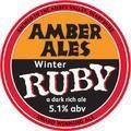 Amber Winter Ruby
