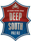 Lazy Magnolia Deep South Pale Ale