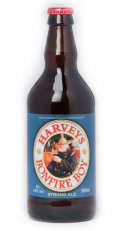 Harveys Bonfire Boy (Bottle) - English Strong Ale