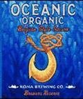 Kona Oceanic Organic Ale - Saison