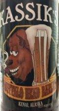 Kassiks Buffalo Head Barley Wine - Barley Wine
