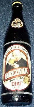 Březň�k B�hmisches Di�t Bier