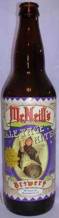 McNeills Alle Tage Altbier