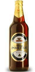 Horn Honey Porter - Porter