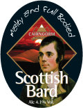 Cairngorm Scottish Bard