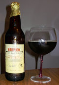 Harpoon 100 Barrel Series #22 - Steve Stewarts Firth of Forth